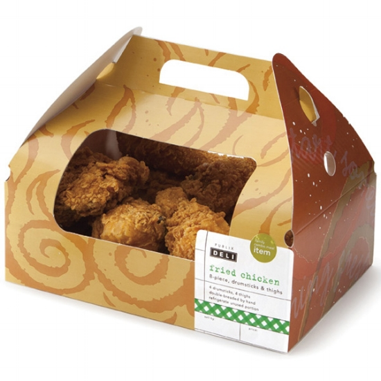 publix national fried chicken day