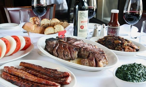 wolfgang steakhouse miami spice