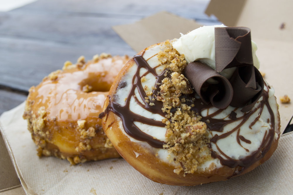 The Salty Donut Miami New Fall Flavors