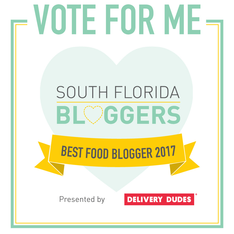 MIAbites South Florida Blogger Awards