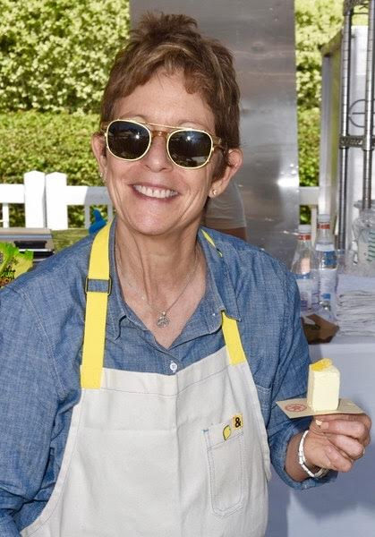 Chef Hedy Goldsmith and Mignonette Miami