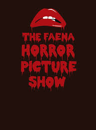 Faena Miami Beach Horror Picture Show Halloween