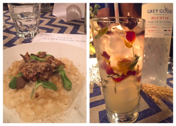 eating house bar alter grey goose