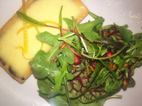 hedy goldsmith lemon tartlette