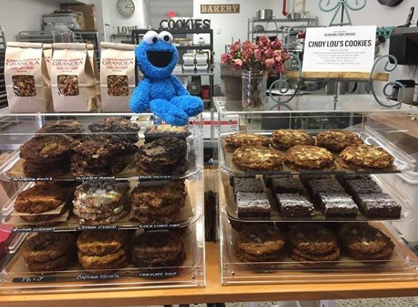 cindy lous cookies