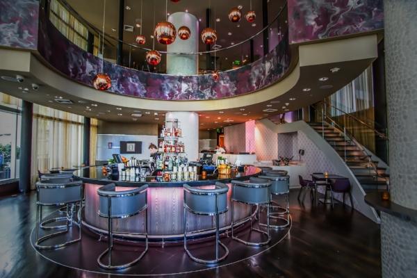 lilt lounge epic hotel
