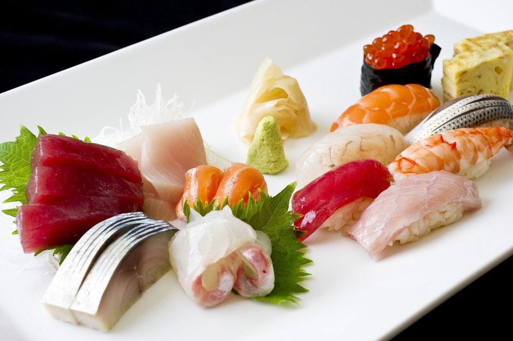 Nobu Hotel Miami Beach Sushi