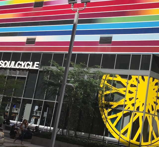SoulCycle Brickell Heights Miami
