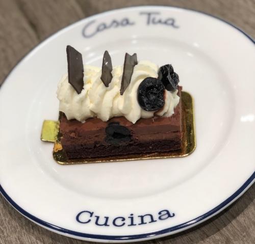 black forest cake casa tua cucina