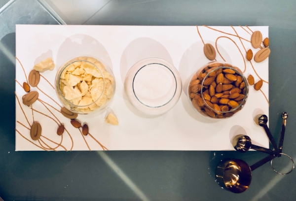 valrhona chocolate miami launch