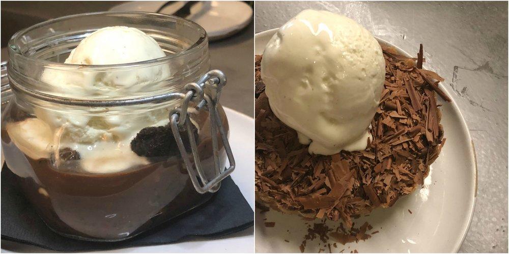 le chick desserts