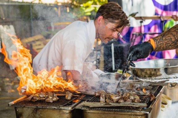 Duck Duck Goose 3 Chefs Foie Life