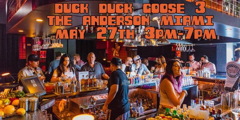 Duck Duck Goose Trois Miami Chef Jeremiah