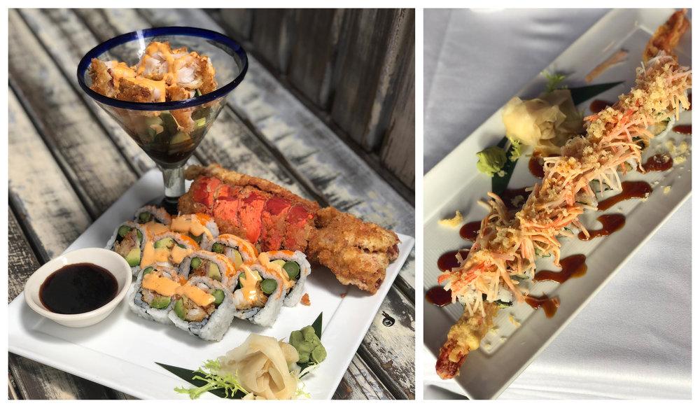 travel thursday miabites cit oyster and sushi delray beach