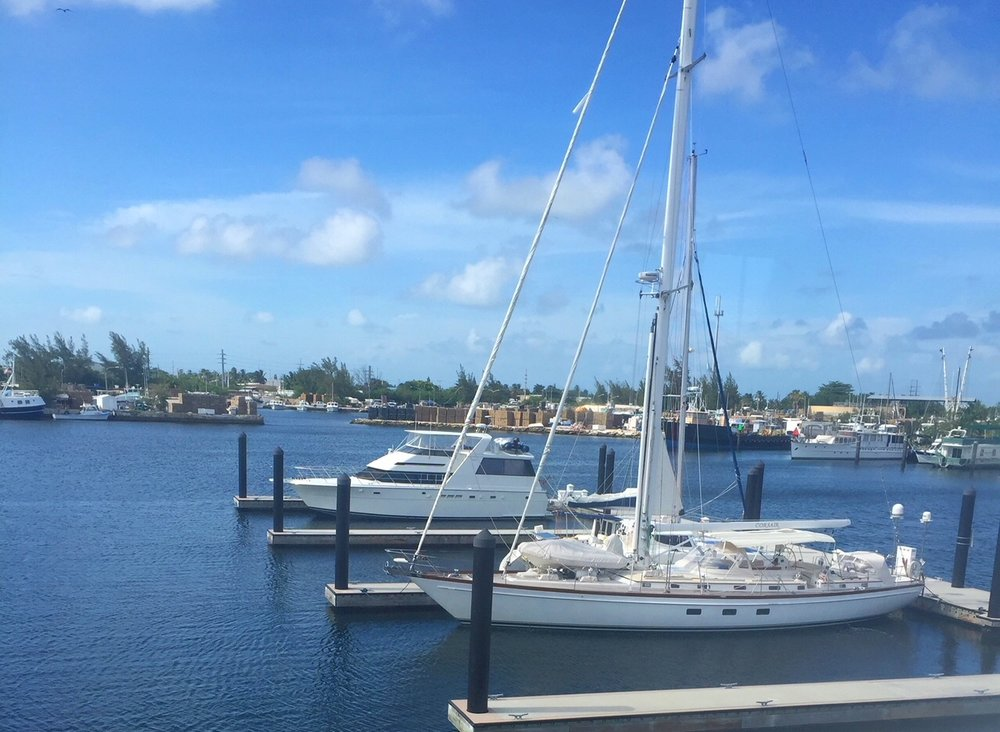 stock island marina key west travel thursday miabites