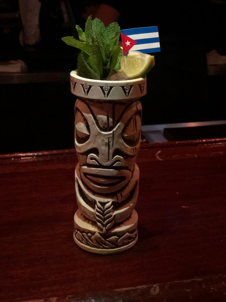 the local miami born in exile havana club rum day