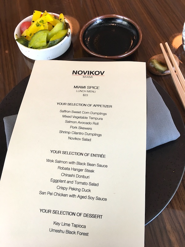 Novikov-MiamiSpice-Menu-Pickles-600.JPG