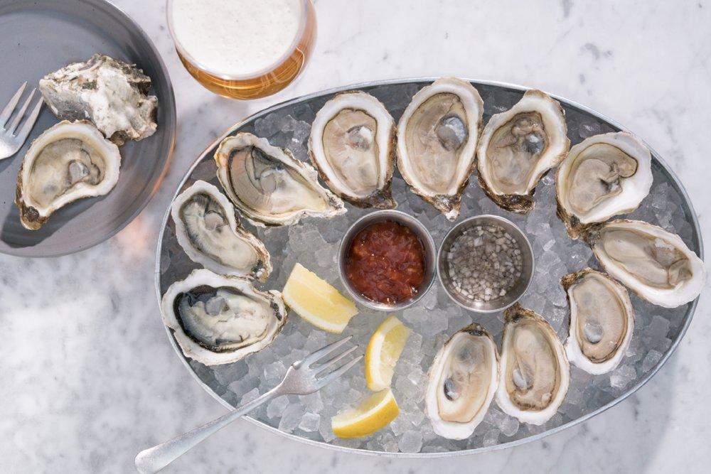 Coast to Coast oysters - Deep Blue Debut - Minnow Bar.jpg
