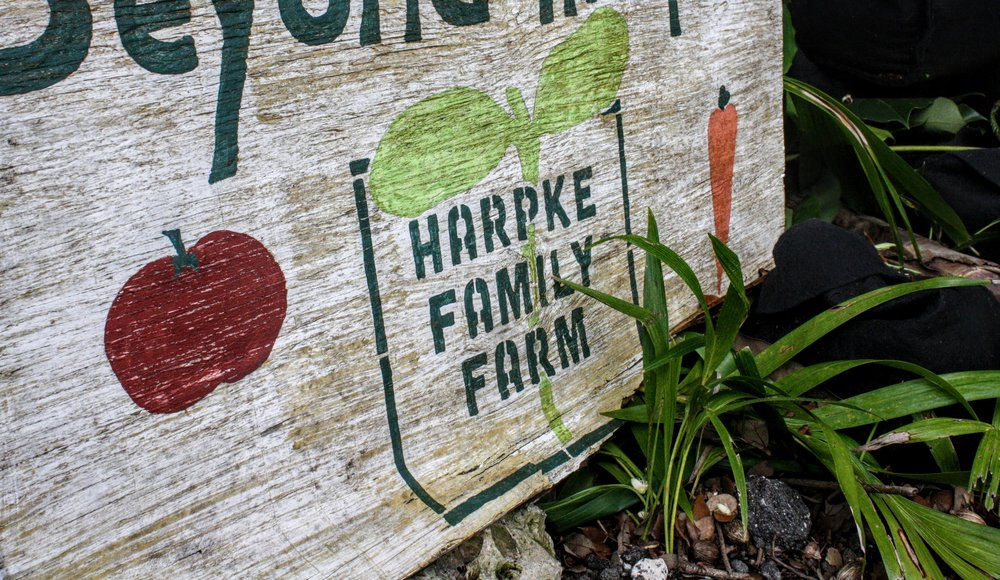 Harpke Family Farm Dania Beach