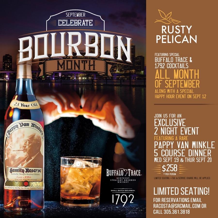 Bourbon Month-Rusty Pelican3.JPG