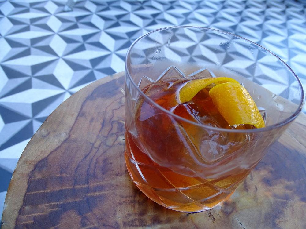 national bourbon month minnow bar