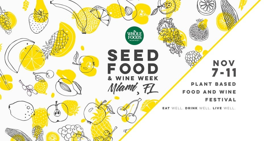 seed food and wine miami