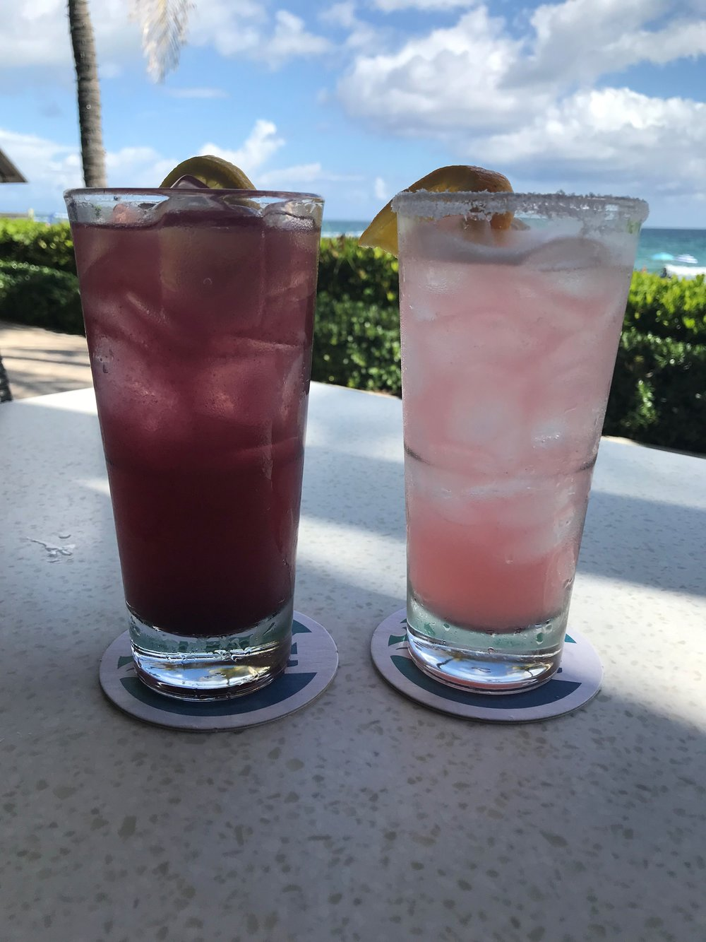 Oceans 234 Cocktails Deerfield Beach