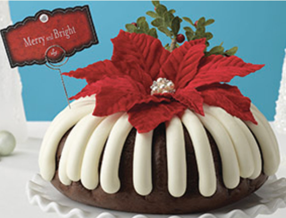 Nothing Bundt Cake Gift MIAbites