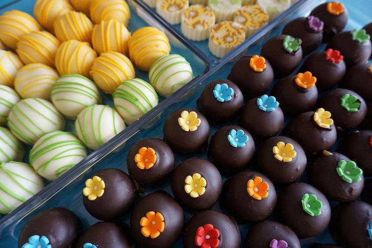cbdulce chocolates
