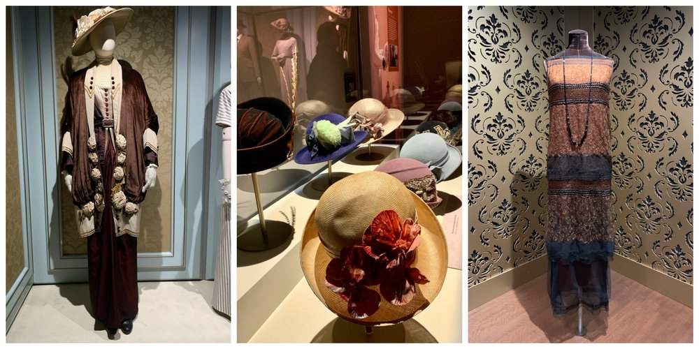 Downton Abbey: the Exhibition in West Palm Beach City Place