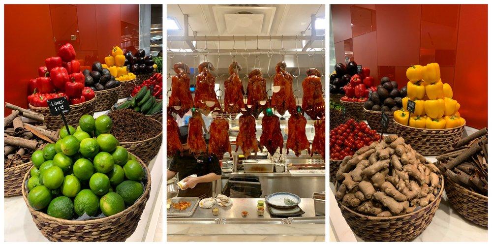 Novikov Miami Peking Duck and Market