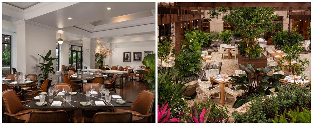 Isabelles Ritz Carlton Coconut Grove