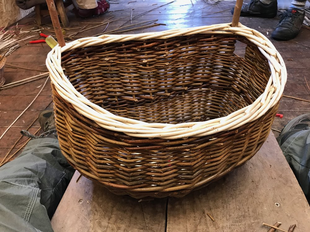 Blog — Basket Farmer