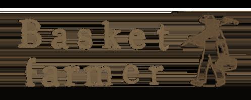 Basket Farmer on