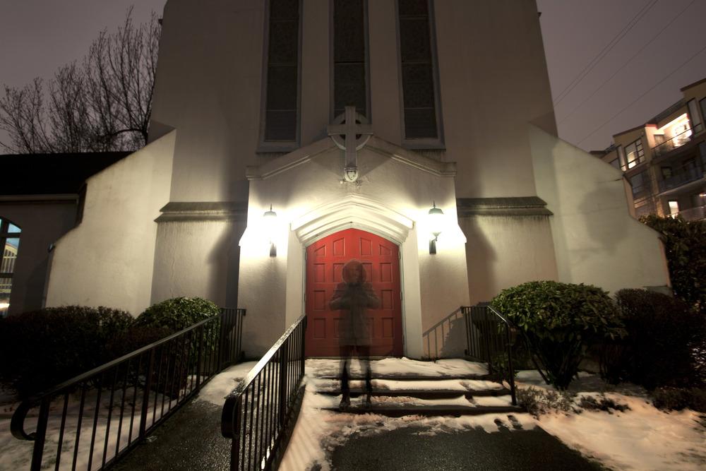 Church, 2014