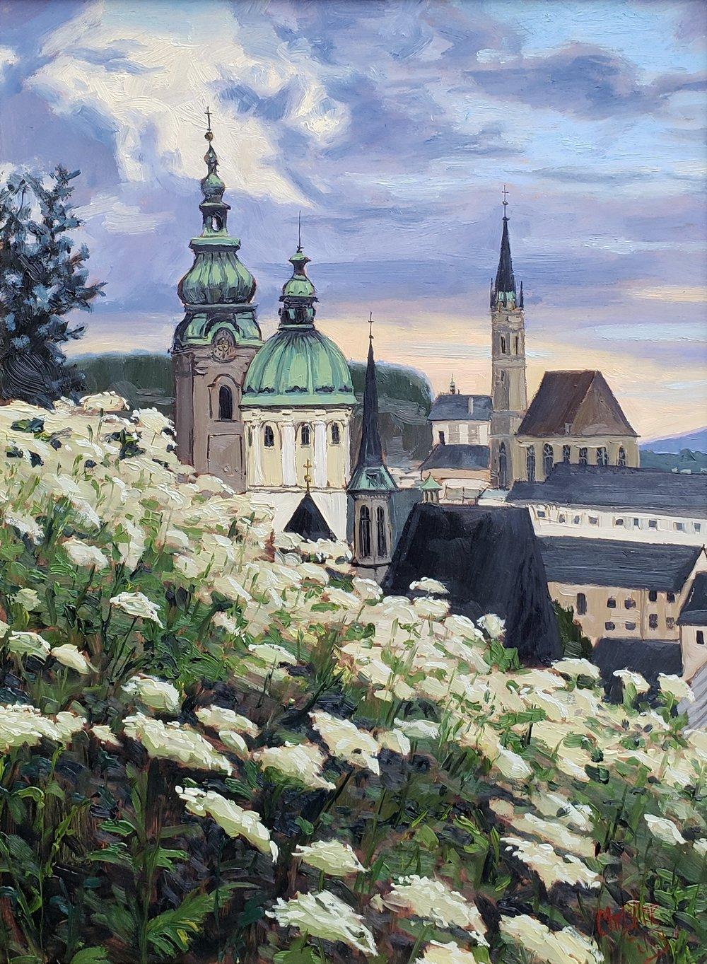 The Sound of Music - Salzburg