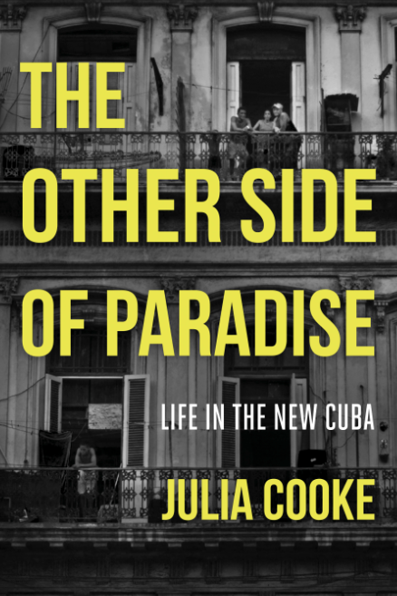 Es Cuba is a poignant and passionate travel memoir