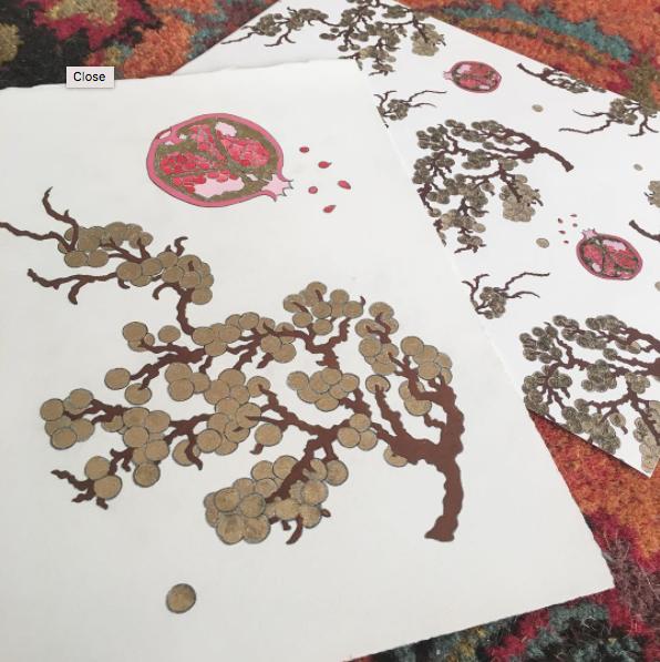 JV Pomegranate Process 1