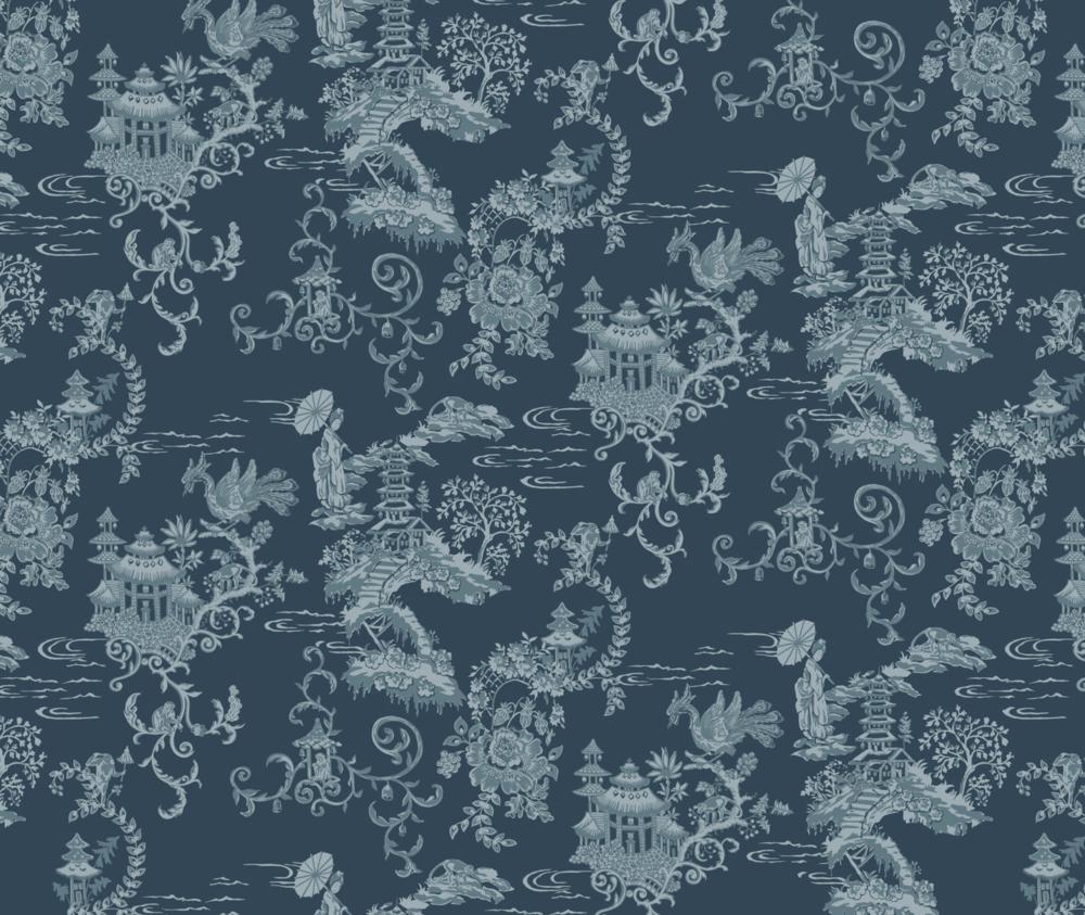 Briar Toile Textile