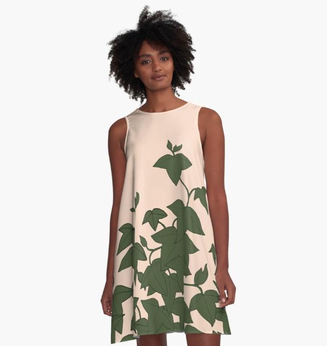 JV Ivy Dress