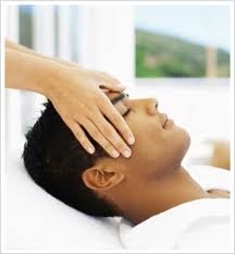 Total relaxation and healing experience