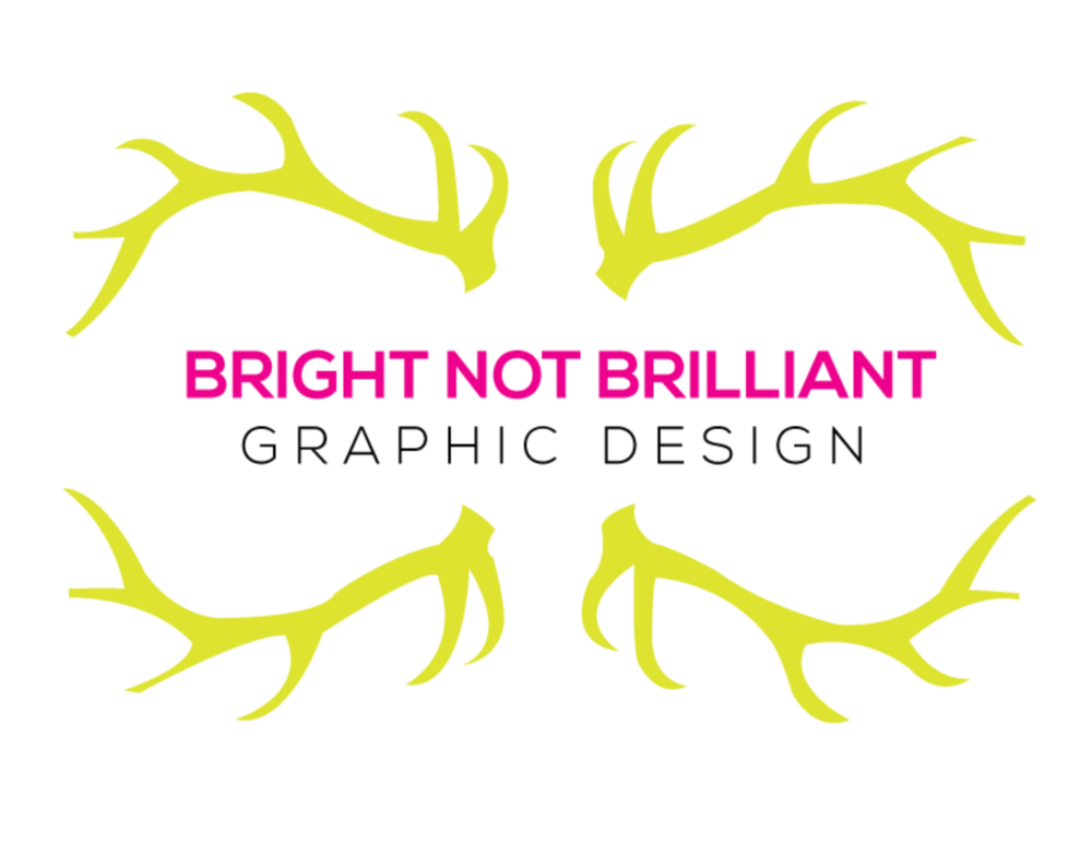 Bright Not Brilliant