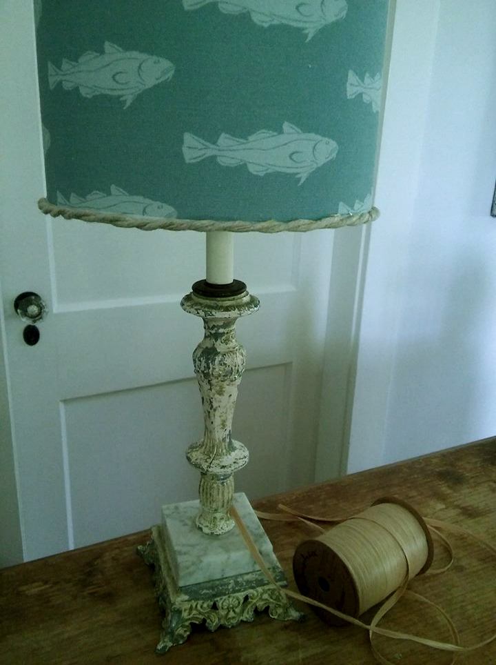 Ornate Lamp with cod shade.jpg