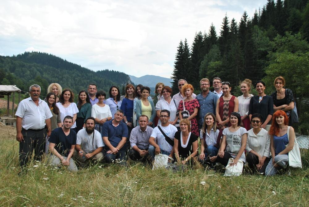 2015 Participants, Boge Rugove, Kosovo