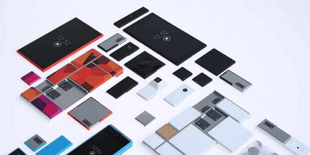 Google | Project Ara Modular Smartphone Project Ara aims to enable users to create a modular smartphone that is precisely tailored to their functional and aesthetic preferences. Project Ara Website