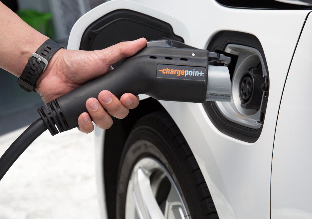 Chargepoint | Charging solutions for e-mobility  As the largest global network of charging solutions for electric vehicles, these stations are designed to work for all brands, use state-of-the-art platforms with interactive video displaces, real time cloud services and unsurpassed support.   Chargepoint Website