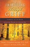Traveling through Grief  by Susan Zonnebelt-Smeenge