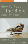 HT Read the Bible Book by Book  by G. Fee, D. Stuart