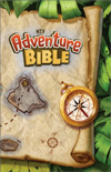 Adventure Bible  by Lawrence Richards  (ages 8-12)