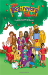 The Beginner's Bible  by Zonderkidz  (ages 0-6)